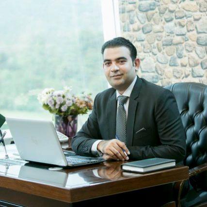 CEO Shahid Munir