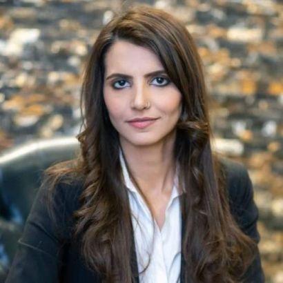 Dr. Zahra Yaqoob